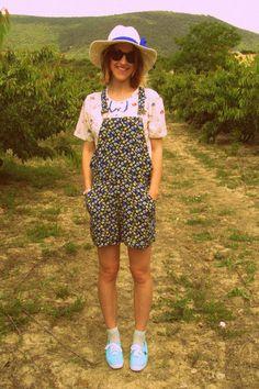 Picking cherries | Women's Look | ASOS Fashion Finder http://www.missredcape.com/2014/06/picking-cherries-2014.html