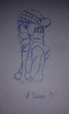 Yukine from Noragami
