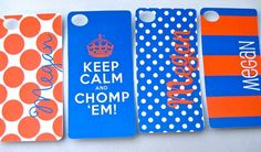 Florida iPhone cases #gators #UF