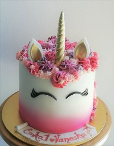 Birthday Cake, Cakes, Desserts, Kids, Food, Tailgate Desserts, Birthday Cakes, Postres, Deserts