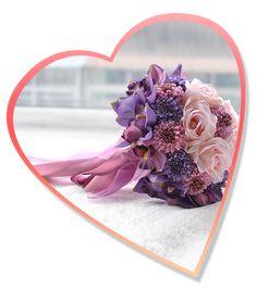 """Hot Sale Wedding Bouquet Purple Rose Romantic Artificial Wedding Bouquets for Bride. Ofertas:  - Disfruta de hasta un 60% de descuento en la venta de relojes de pulsera. Oferta válida hasta el 20 de junio 2016.   - Aprovecha la promoción Eurocup y llévate al mejor precio un Smartphone K6000 Pro & K4000. Oferta válida hasta el 16 de junio 2016.   Códigos Descuento:  Código: HT17-4EU Condiciones: € 4 descuento para HOMTOM HT17 4G Android 6.0 OS melcocha Quad Core MTK6737 5.5 """"teléfono int"""
