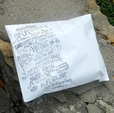 Tyvek Apparel Shipping Envelopes