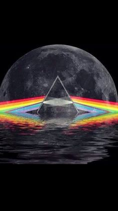 ×Dark side of the moon× Trippy Wallpaper, Graffiti Wallpaper, Dark Wallpaper, Pink Floyd Artwork, Pink Floyd Poster, Imagenes Pink Floyd, Punk Floyd, Arte Pink Floyd, Rock Band Posters