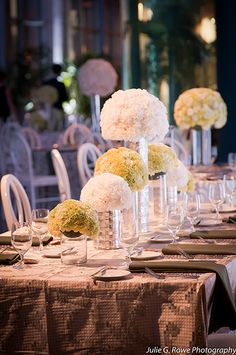 Jenny & Sol's wedding at the South Carolina Aquarium. Wedding design by Fox Events and photography by Julie R. Rowe.
