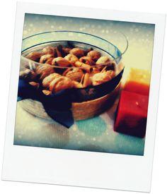 Walnuts & Cinnamon