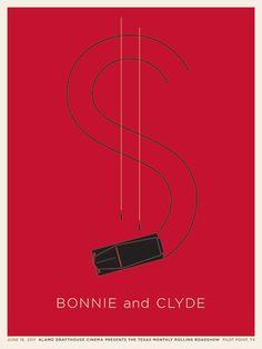 Jason Munn. Bonnie And Clyde