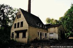 Altes #Kesselhaus in NRW | #Urbexfotografie | #LostPlaces | www.lost-places-nrw.de