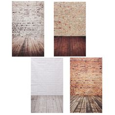 3x5FT Wood Grain Bricks Photography Backdrops For Studio Photo Props Thin Photographic Background Cloth 0.9x1.5m-in Background from Consumer Electronics on Aliexpress.com | Alibaba Group