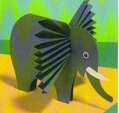 elephant crafts for kids Animal Crafts For Kids, Toddler Crafts, Preschool Crafts, Diy For Kids, Kids Crafts, Arts And Crafts, Paper Crafts, Tree Crafts, Easy Crafts