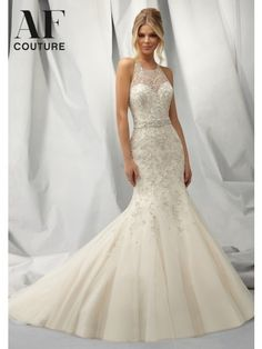 Angelina Faccenda Bridal Collection by Mori Lee Fall 2014- Style 1301