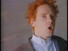 Public Image LTD - Rise... From 1986, Written byJohn Lydon about the issue of apartheid in South Africa. The song contains the phrase 'May The Road Rise With You', which is an old Irish blessing. One of the best songs Lydon's ever wrote. Beavis & Butthead however when watching the video changed the channel in disapproval.