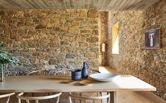 Una casa en la Garrotxa proyectada por Montse Noguès