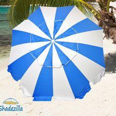 8 ft. Heavy Duty Beach Umbrella UPF100+ with Tilt - Fiberglass Ribs by Suntiva BeachMall http://www.amazon.com/dp/B004P98PO0/ref=cm_sw_r_pi_dp_THGfub1AF3WAJ