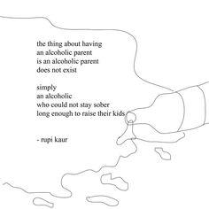 Loving An Alcoholic Will Hurt Like Hell