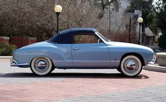Volkswagen Karmann Ghia, Volkswagen Bus, Karmann Ghia Convertible, Merc Benz, Vw Cars, Chevy Pickups, Porsche 356, Dream Cars, Classic Cars