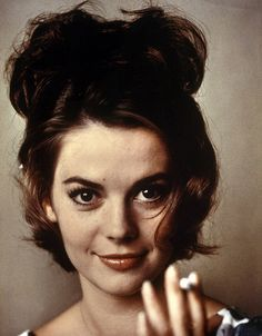 Natalie Wood / timeless.