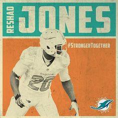 Reshad Jones