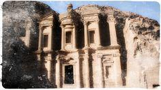 Petra | Jordan