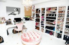 dream closets - Google Search