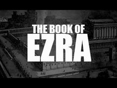 Past, Present and Future on Flat Earth - Lost Books of the Bible: The Book of Ezra - YouTube