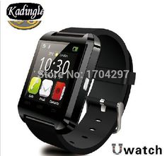 Find More Wristwatches Information about U Watch U8 Plus Bluetooth Watch for iPhone 4S/5/5S/6 Samsung S4/Note 2/Note 3 HTC Android Phone Smartphones,High Quality watch cool runnings free,China watch mickey mouse cartoons Suppliers, Cheap watch from Knot cabin on http://www.aliexpress.com/store/product/U-Watch-U8-Plus-Bluetooth-Watch-for-iPhone-4S-5-5S-6-Samsung-S4-Note-2/1704297_32289624240.html