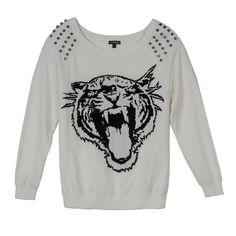 tigersweaters