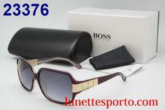 Lunettes de soleil Hugo Boss 0006