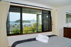 Paihia Holiday Apartment Rental - 1 Bedroom, 1.0 Bath, Sleeps 3