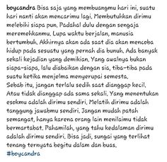 Book Quotes, Me Quotes, Quotations, Qoutes, Quotes Indonesia, Self Reminder, Sad Love, Powerful Words, Love Letters