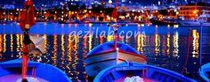Antalya'nın son 5 yılda en çok tercih edilen turistik ilçelerinden olan Alanya Gezi Rehberini sizler için paylaştık.