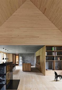 Austrian Contemporary Barn - NEW   Styles   Share Design   Home, Interior & Design Inspiration