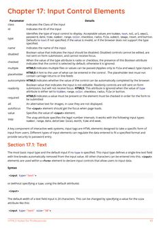 Example Page 2 Computer Engineering, Computer Programming, Html Reference, Cheet Sheet, Usability Testing, Types Of Buttons, Got Quotes, Web Application, Web Development