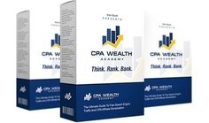 [VIP] CPA Wealth Academy [THINK-RANK-BANK] [WORTH $499]     In the last few weeks, people online have been raving about a brand new CPA (Cost Per Action) affiliate marketing course that is helping men and women online take over emerging niches using free traffic methods to become successful affiliates and dominate their niches in the shortest time possible!     In CPA Wealth Academy with Alex Gould, you get a birds eye view of how you set up your website and become an authority in…