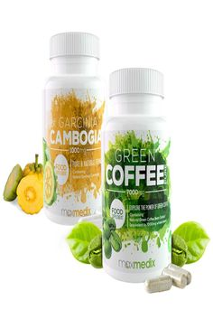 Active food green coffee