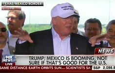 BREAKING POLL: Donald Trump Leads ALL GOP Candidates With Hispanic Voters  Jim Hoft Jul 29th, 2015