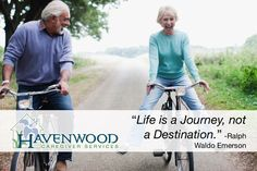 #InspirationalQuotes #JourneyQuotes #RalphWaldoEmerson #CaregivingQuotes