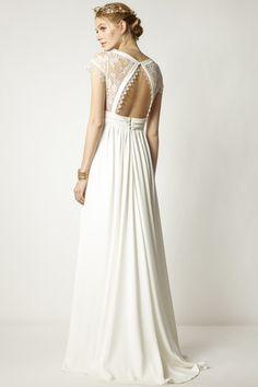 Robes de mariée RS by Manon Pascual Versailles