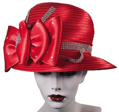 #designer #church #hat
