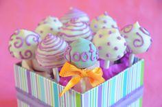 cake pops - Buscar con Google