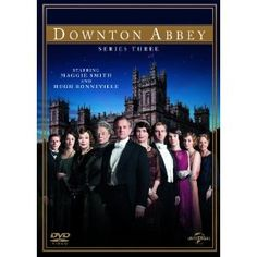 Downton Abbey - Series 3 [4 DVDs]: Amazon.de: Hugh Bonneville, Maggie Smith, Michelle Dockery, Dan Stevens, Shirley MacLaine: Filme & TV