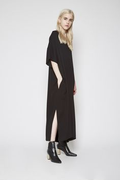 Argento Dress