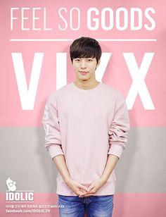 VIXX Hongbin
