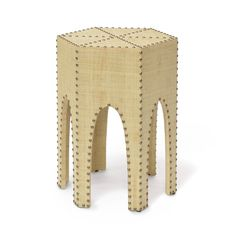 CASABLANCA SIDE TABLE find these kinds of small side tables for bedrooms etc