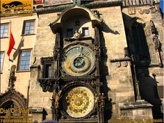 Astronomical Clock-Prague,Czech Republic..!! ‪#‎Best‬ ‪#‎Taxi‬ and ‪#‎driver‬ ‪#‎service‬ ‪#‎provider‬ ‪#‎ahmedabad‬ Call : 78-78-886-886 www.hello2taxi.com