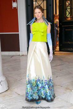 Vassilis Zoulias SS17 catwalk Waist Skirt, High Waisted Skirt, Aw 2017, Catwalk, Skirts, Collection, Women, Fashion, Moda