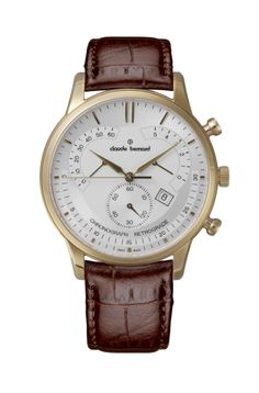 Mens watches from Claude Bernard at DK Gems. You will find a large choice of watches for men at DK Gems, the Best St Maarten watch shop located on Front street Philipsburg. Dk Gems is also a finest jewelry stores in St Maarten.