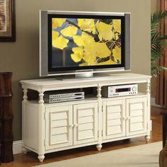 Beachcrest Home Vassar TV Stand & Reviews | Wayfair $720 great reviews