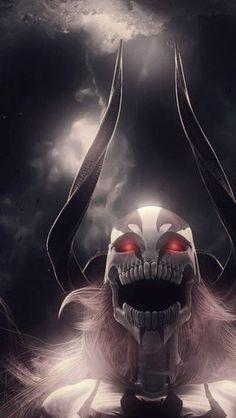 BLEACH vasto lorde Naruto Anime | AnimeNinja: https://www.facebook.com/211860375973949/