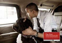 The Post Internazionale: Obama
