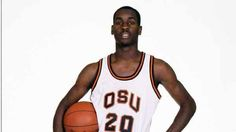 Former Oregon State guard Gary Payton elected to Hall of Fame.